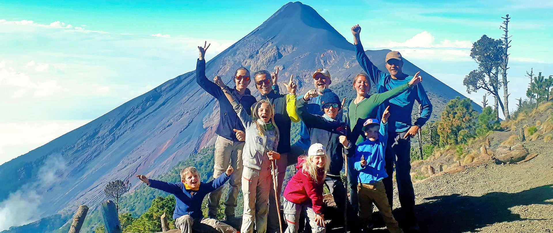 Best Family Tours in Guatemala © 2021 Authentic Travel All Rights Reserved