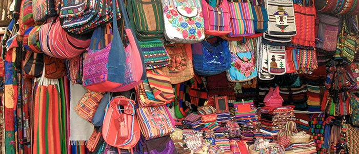 Chichicastenango © 2021 Authentic Travel All Rights Reserved