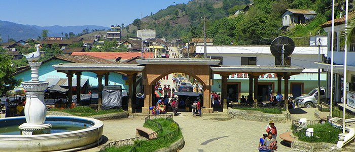 Triangulo Ixil © 2021 Authentic Travel All Right