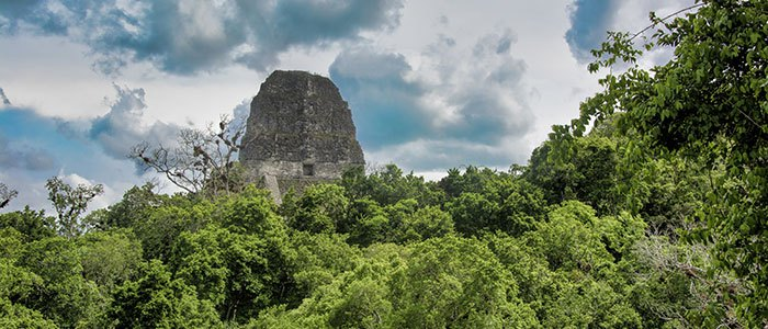Tikal National Park © 2021 Authentic Travel All Rights Reserved