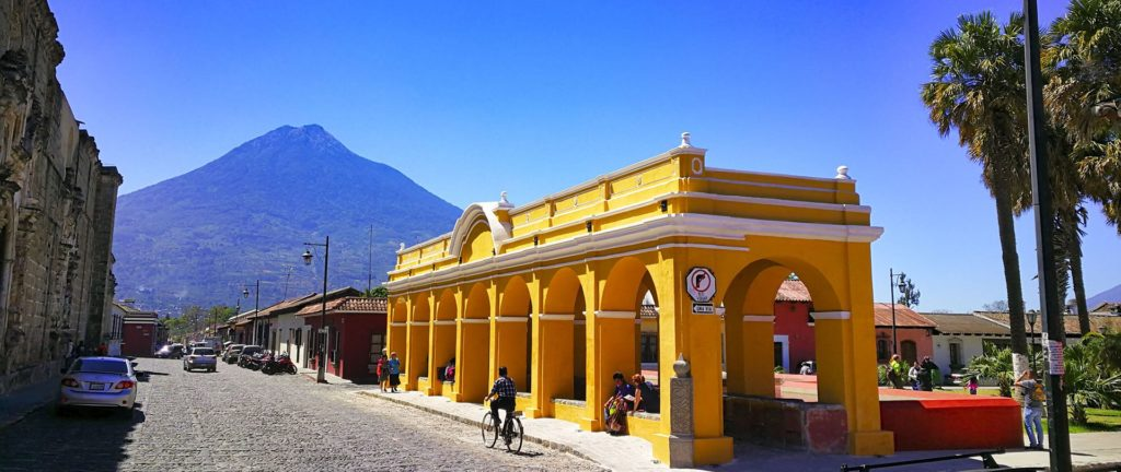 Antigua Guatemala Cultural Tour © 2021 Authentic Travel All Rights Reserved