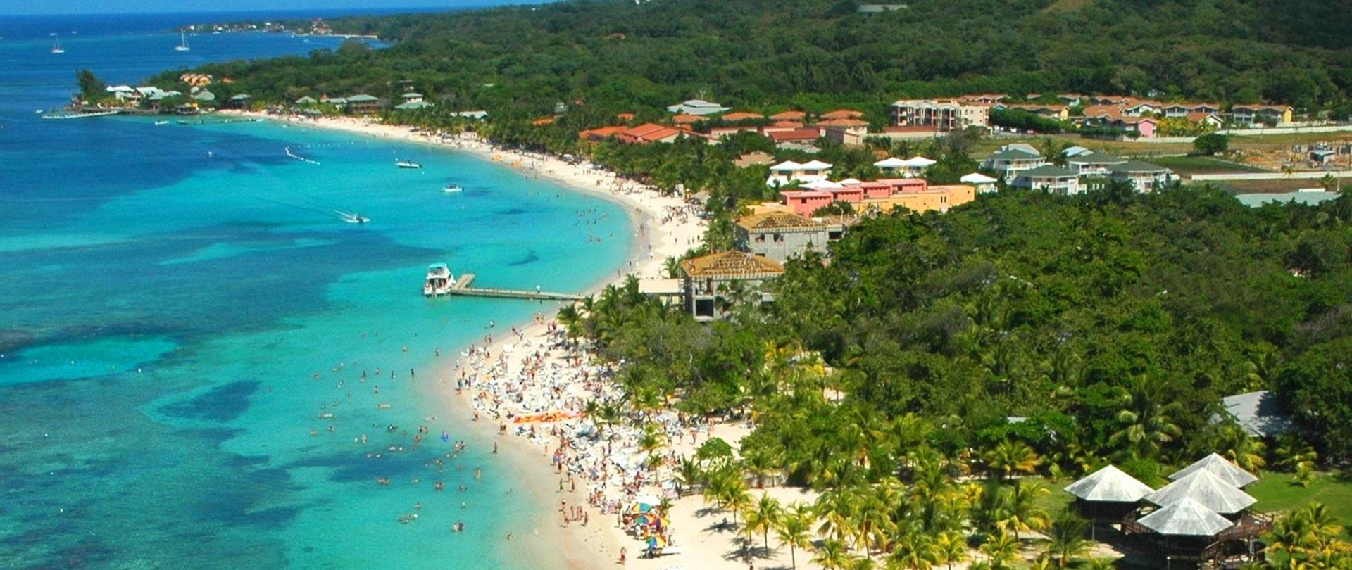 Honduras Tailor-made Vacations and Holidays © 2021 Authentic Travel All Right