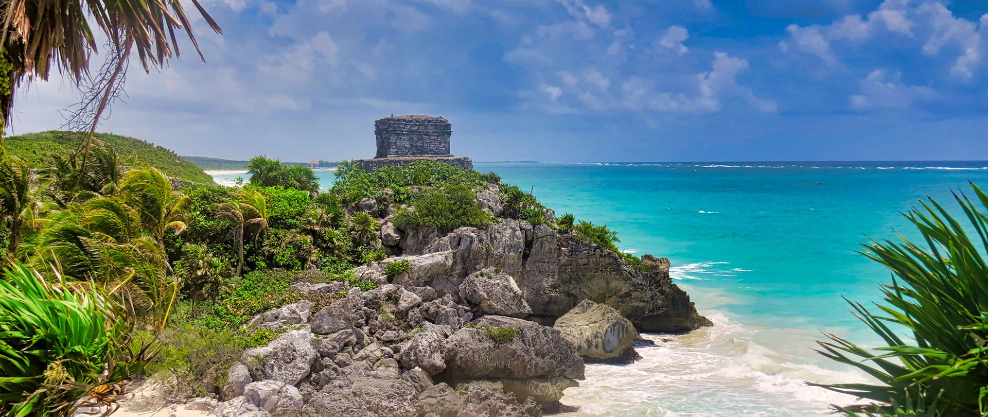 Mexico Tailor-made Vacations and Holidays © 2021 Authentic Travel All Right