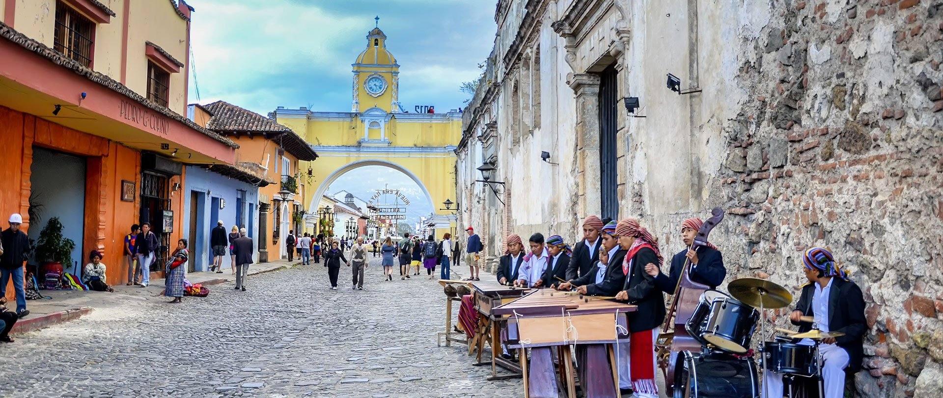 Guatemala off the beaten Path © 2021 Authentic Travel All Rights Reserved