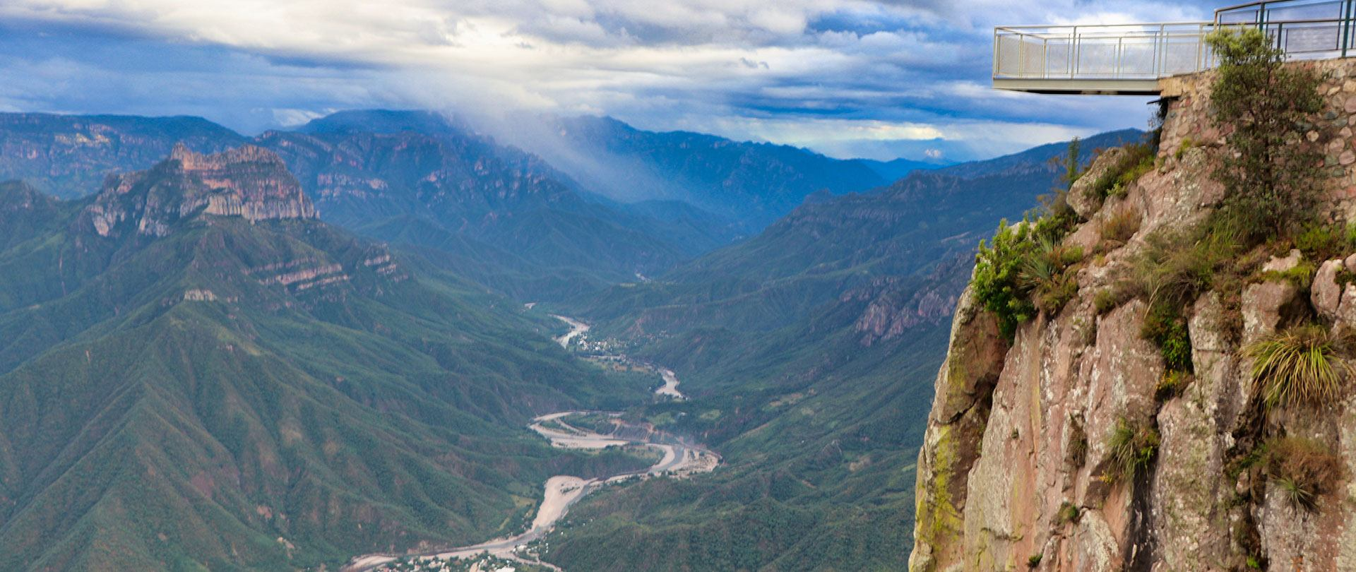 Copper Canyon © 2021 Authentic Travel All Rights Reserved