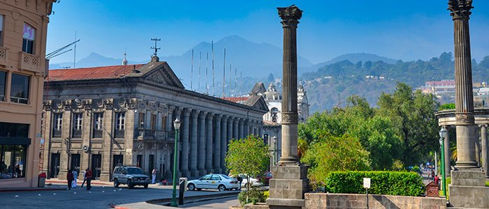 Quetzaltenango © 2021 Authentic Travel All Rights Reserved