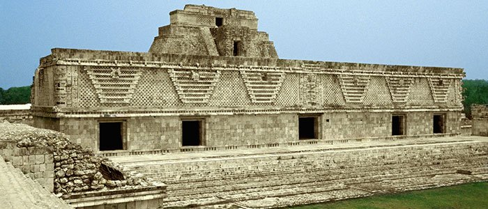 Uxmal © 2021 Authentic Travel All Rights Reserved