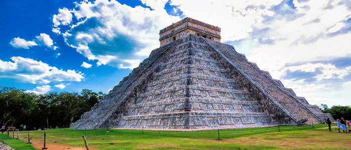 Chiche Itza © 2021 Authentic Travel All Rights Reserved