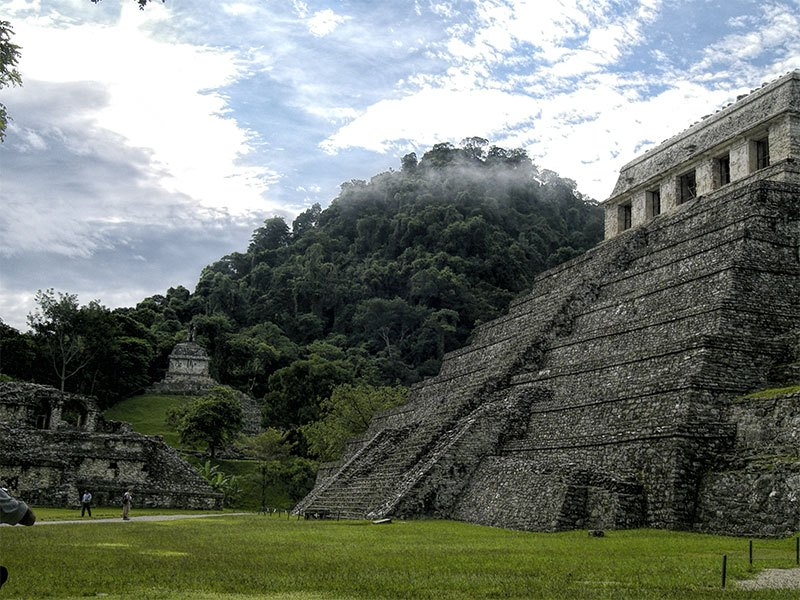 Palenque © 2021 Authentic Travel All Rights Reserved